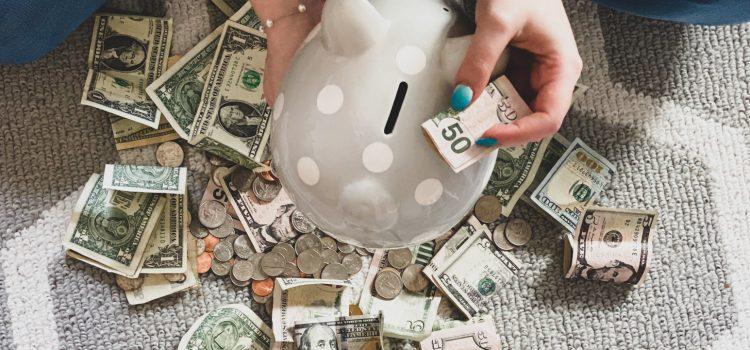 L'épargne bancaire, un sujet flou pour beaucoup de jeunes